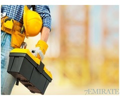 Required Maintenance Supervisor for Company in Dubai