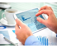 Accountant Required with 2-3 years experience in Dubai
