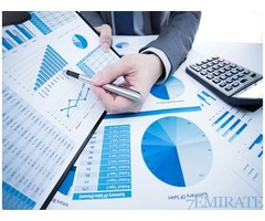 Accounts Assistant Required for Health Care Company in Dubai