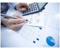 Secretary Required with Accounting Background in Dubai