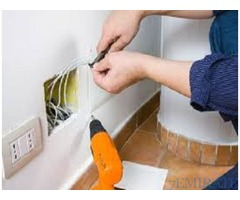 Electrician Required for Company in Dubai
