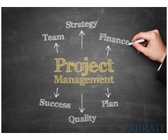 Sr. Project Manager Required for Design and Construction Company