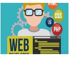 Web Developer Job in Dubai
