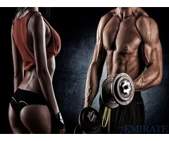 Fitness Trainers Required in Dubai