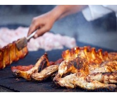 Required Shawarma/BBQ/Grill Maker & Waiter for Restaurant in Ajman