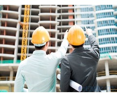 Looking for a reliable Construction Manager in Sharjah