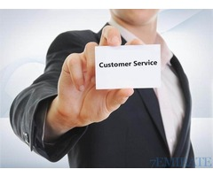 Customer Service Executive Required in Dubai