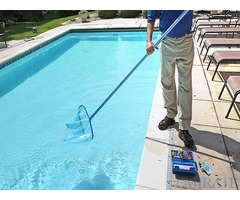 Swimming pool technician required for a Landscaping company in Dubai