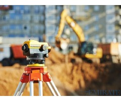 Land surveyor required for landscaping company in Dubai