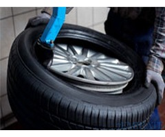 Tyre Man Required for Automobile Company in Sharjah