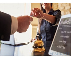 Guest Service Agent Required for Hotel in Dubai