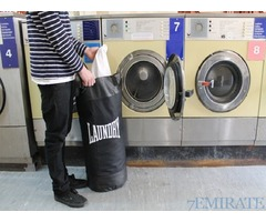 Laundry Boy Required for Laundry in Dubai