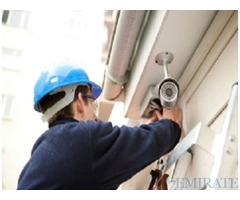 Security System Technician Required for Company in Dubai