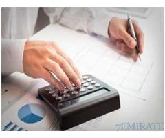 Required Accounts executive in Dubai