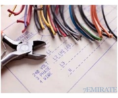 Electrician Wanted on Urgent Basis