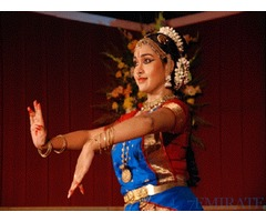 Mohiniyattam Classes for ladies in Ajman