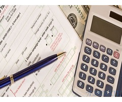 Accountant with Experienced Required in Dubai