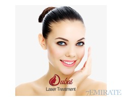 Dark circles Treatment in Abu Dhabi
