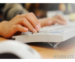 Required Admin Assistant for Company Office in Dubai
