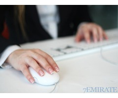 Required Admin Assistant in Dubai