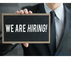 Ajman Based Leading Construction Group Requires Recruitment Agents