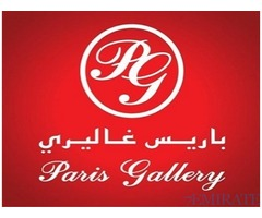 Paris gallery vouchers for sale in Dubai