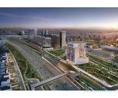 Perfect Investment! Aura by Azizi in Downtown Jebel Ali