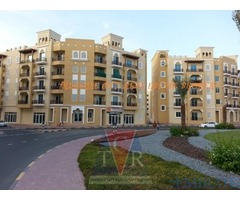 Best Investor deal,Large 1B/R Rented at 47/2, for sale in Emirates Cluster