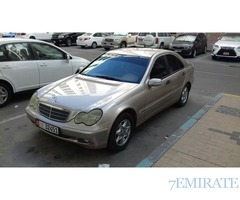 Mercedes Benz 180C for Sale