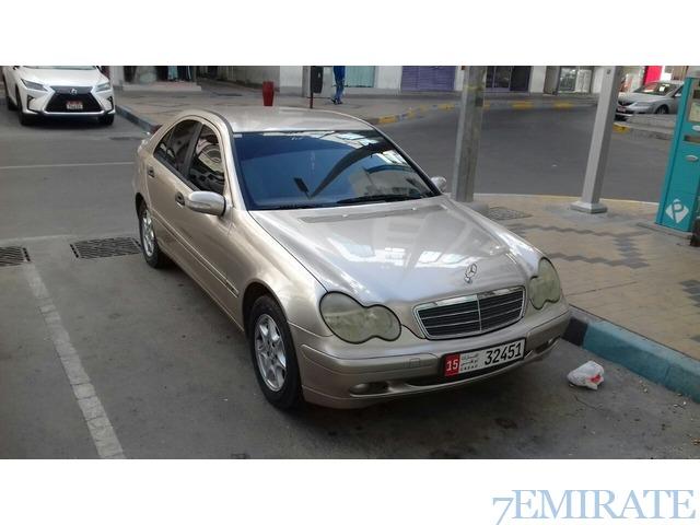 Mercedes Benz 180C for Sale