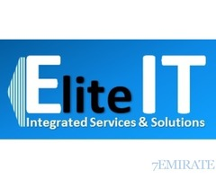 Website design Seo Social Dubai - Elite IT Services FZC