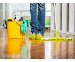 Urgently required Female Cleaners in Dubai