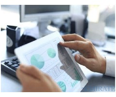 Junior Accountant required for Advertising company