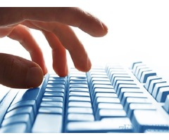 Data Entry Operator Required for Import and Export in Ajman