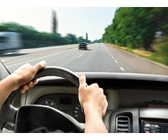 Light Vehicle Driver Required in Sharjah