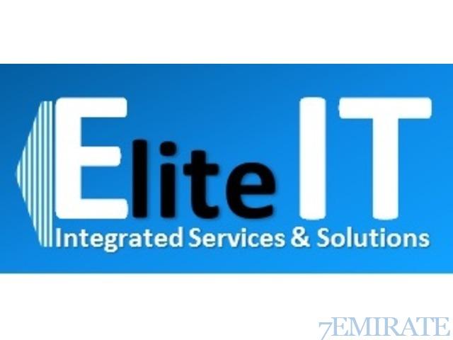 Desktop Computer Laptop Servers Repair Service in Dubai UAE - Elite IT FZC