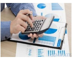 Accounting Clerk Required for Construction Company in Dubai