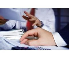 Financial Manager Required in Dubai