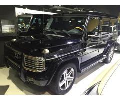 Mercedes G55 2010 for Sale in Dubai