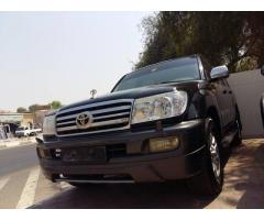 Toyota Land Cruiser VXR for Sale in Umm al-Quwain