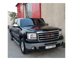 GMC Sierra 2012 4 Door Single Owner
