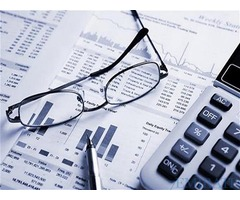 Finance Executive Job in Dubai