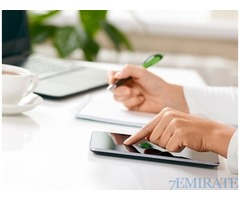 Executive Office Secretary Required for Office in Dubai