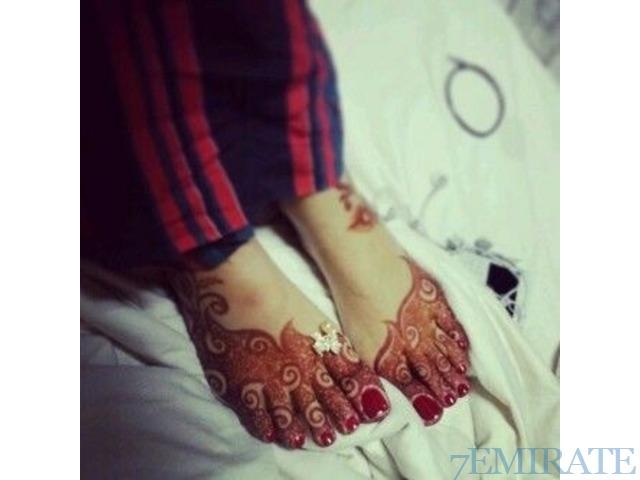 Best henna home service at your door step