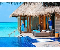 Maldives amazing holiday destination in Eid