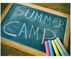 Summer Camp -2017