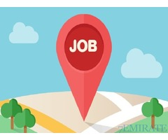 Food Packing Staff Required in Dubai