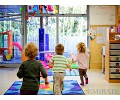 Nursery School Manager Required in Dubai