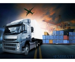 Logistics Officer Required for Free zone Company