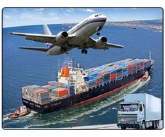 Logistics & Shipping Experienced Person Required in Dubai